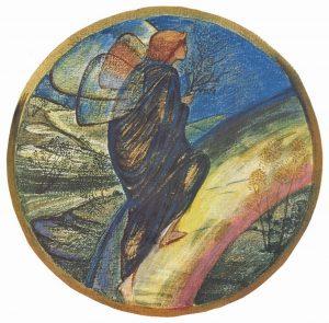 art-by-sir-edward-coley-burnes-1890-rainbow-fairy